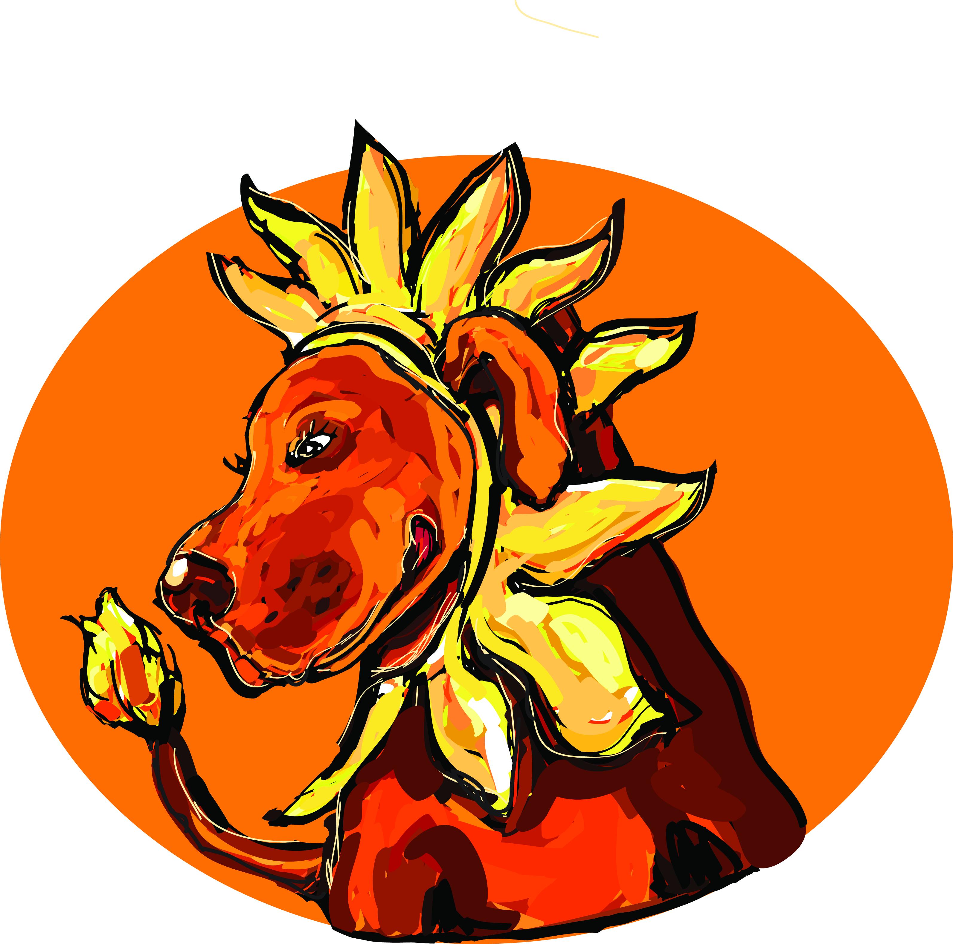 Horoscoop voor Me & My Dog Leeuw