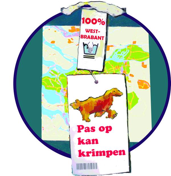 Zet Magazine 100% West-Brabant